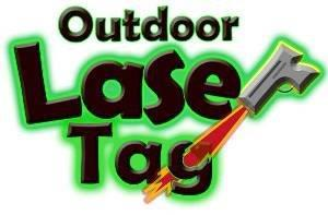 Young Adult Laser Tag