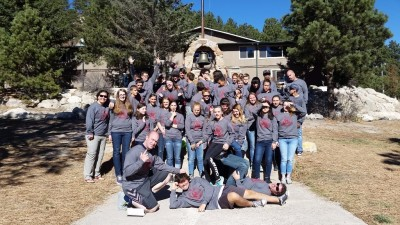 2016 Fall Retreat