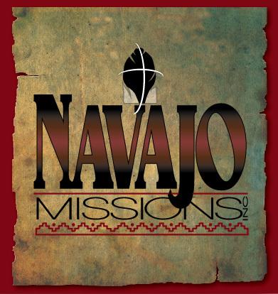 Navajo Mission Trip July 1st-7th