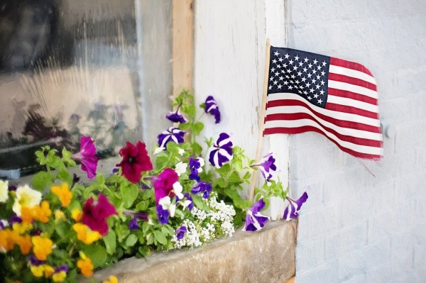 Memorial Day Recognition