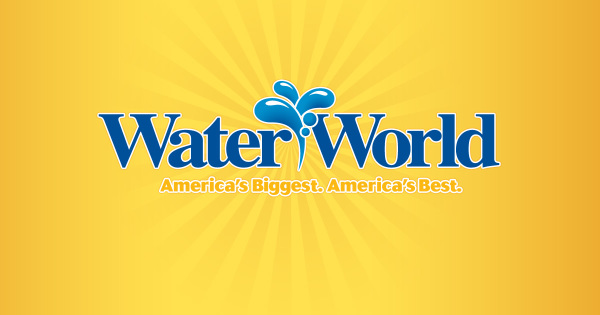 Church Trip to Water World