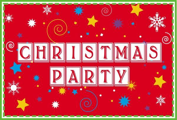 Church Christmas Party