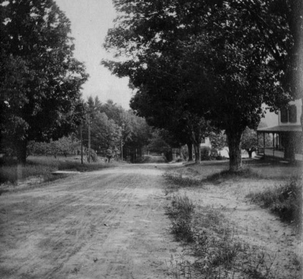 Shingle Camp Hill
