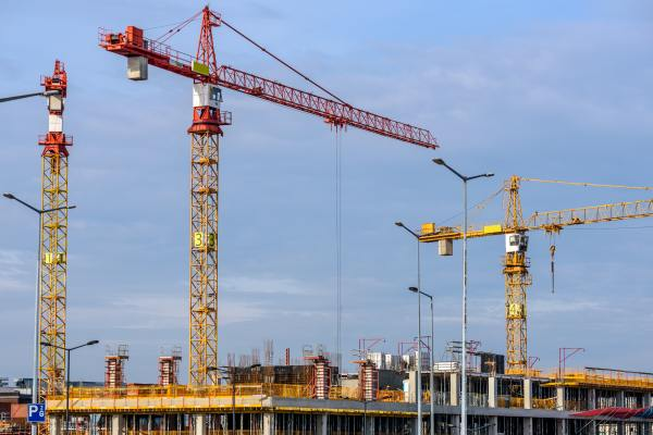 Construction Industry - shocking facts you may not know