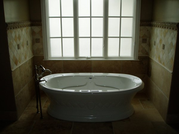 Bath Rooms