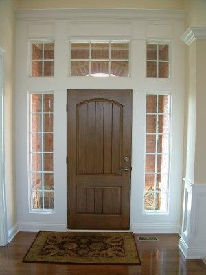 Window & Doors