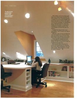 Featured in Geist Magazine