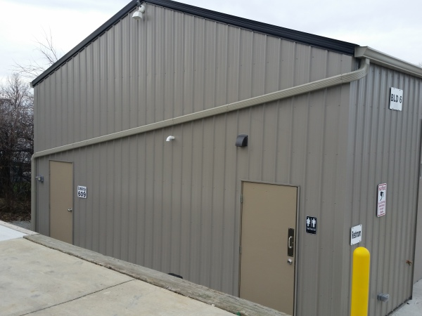 Building #6 Commercial Self Storage