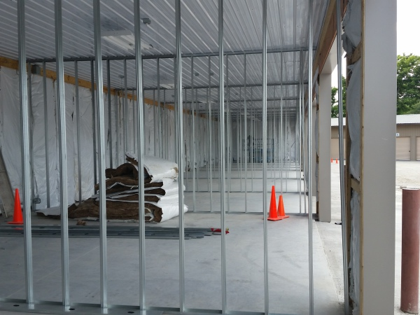 Building #4 Commercial Self Storage