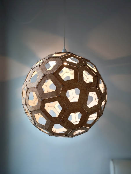 Lamp #001