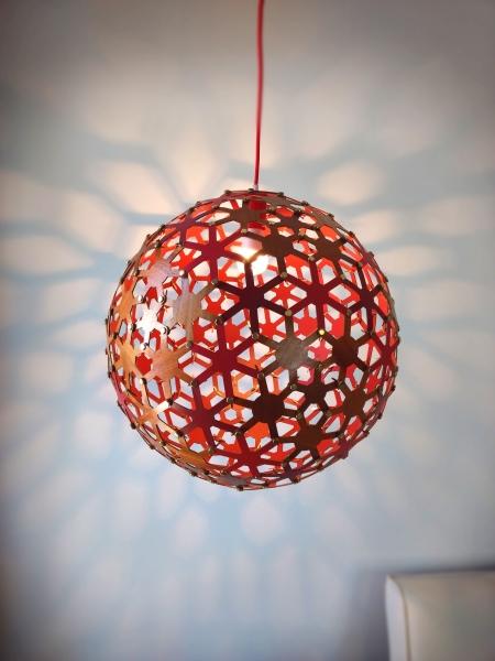 Lamp #003