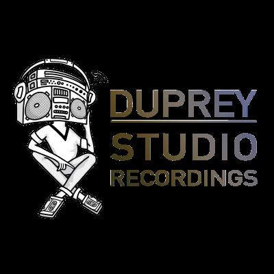 Duprey Studio Recordings Logo Dallas Recording studio