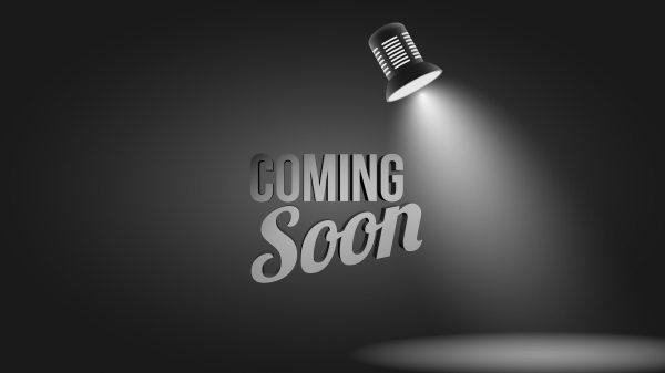 Next Blog Post Coming Soon!