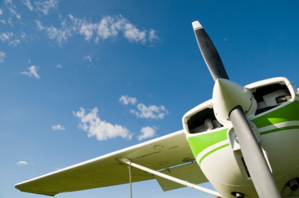 Private Aircraft Insurance