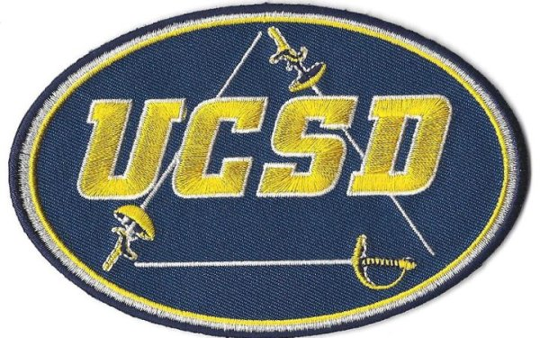 UCSD Fencing