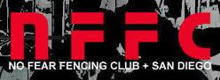 No Fear Fencing Club