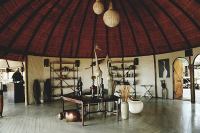 OKUTI MAIN HOUSE