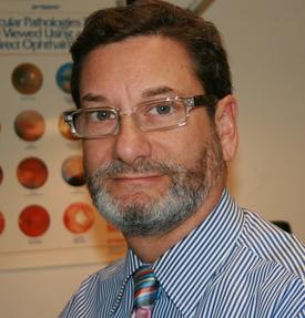 Scott Morrison OD Director