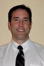 Chad Lewick OD Teasurer