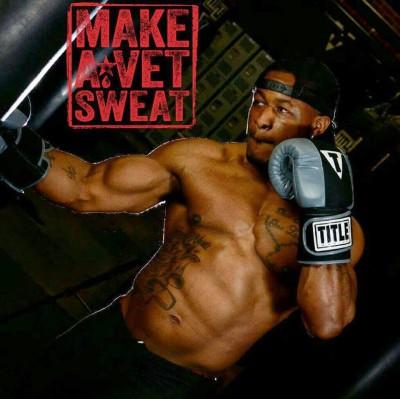 Episode 6- Justin Bohannon/Make a Vet Sweat