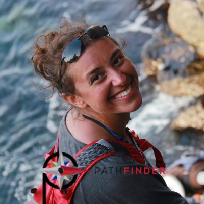 Episode 11- Elana Duffy/Pathfinder.vet