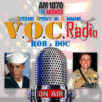 V.O.C. Radio