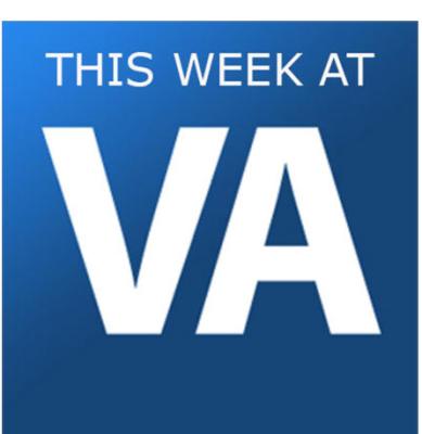 This Week at VA
