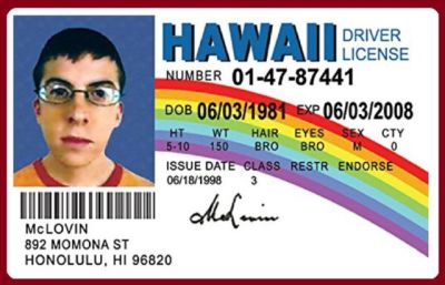 NEW ID FOR VETS