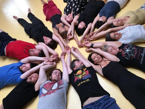 Theatre as a Tool for Social Change Pirineus Creatius