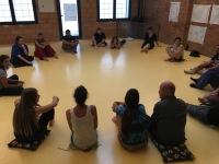 Pirineus Creatius - Theatre as a tool for social change