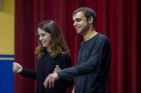 Pirineus Creatius - Teatralitza't