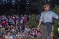 Pirineus Creatius - La nit del solstici d'estiu