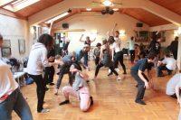 Pirineus Creatius - Dance tools for social inclusion