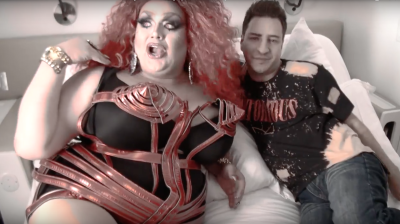 EXCLUSIVE: EUREKA DROPS NEW VIDEO WITH ADAM BARTA & KANDY MUSE Featuring Farrah Abraham