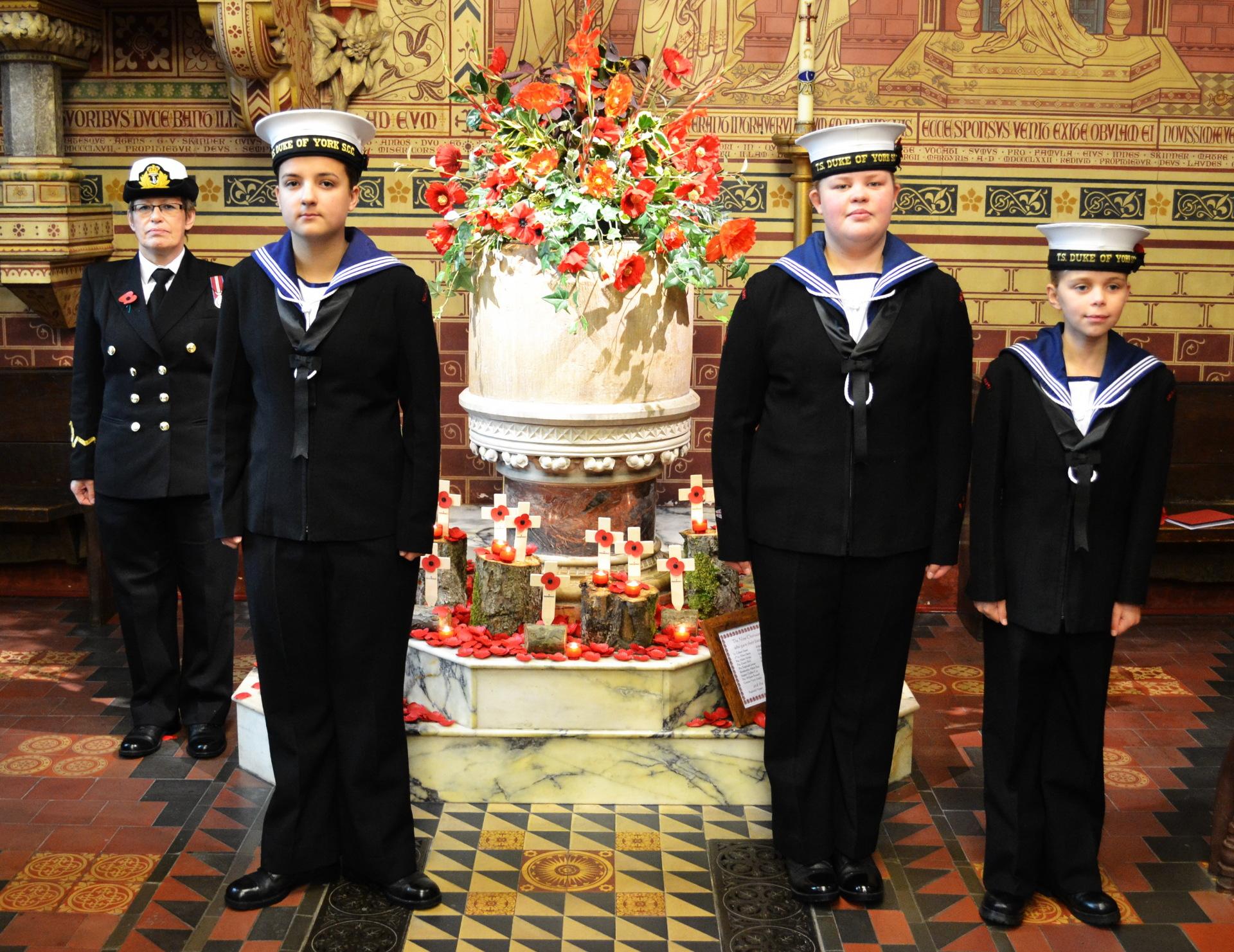 Malvern Sea Cadets