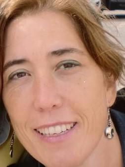 Dr. Rebeca Valero Gils