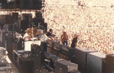 Tangerine Bowl 1980
