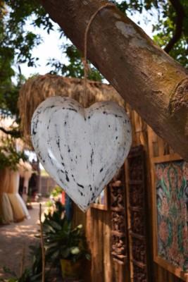 Love from Arambol, Goa