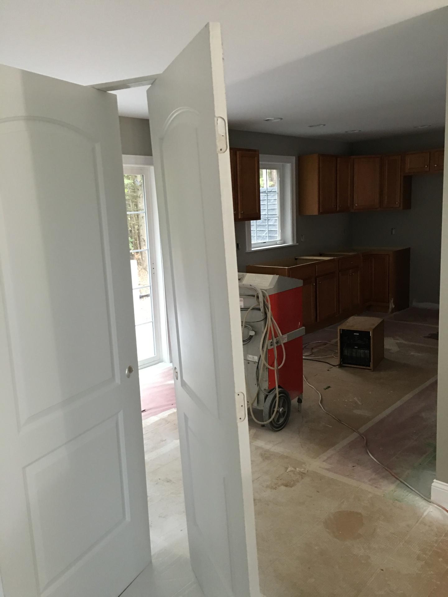 Merganser New Construction