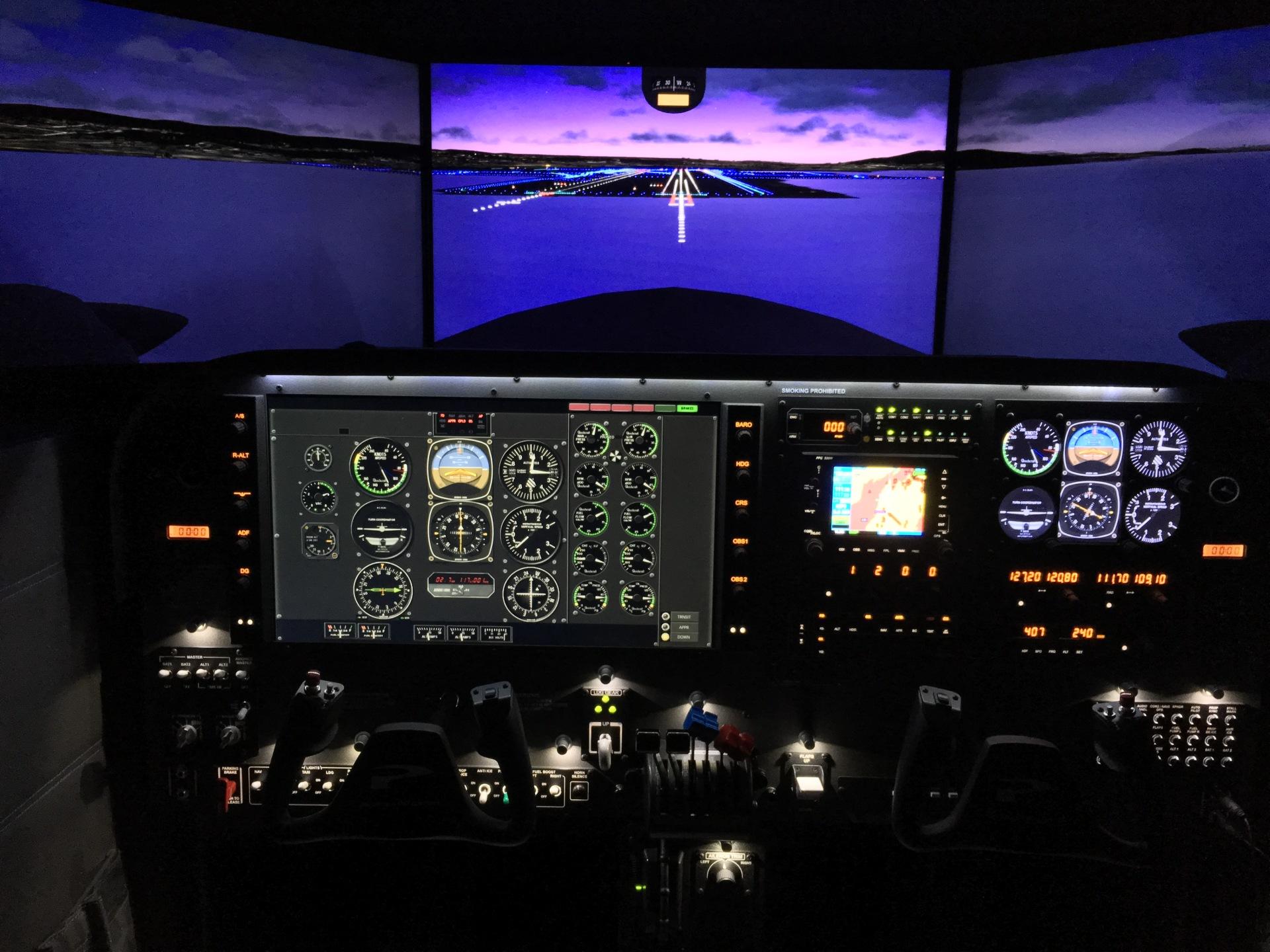 Amazing Pilot Adventure!