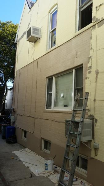 Before 2 Tone, Dyker Heights, Brooklyn