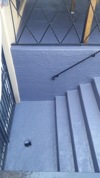 Steps Done... Mill Basin, Brooklyn