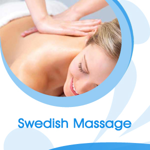 Swedish Massages