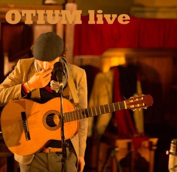 OTIUM LIVE (2015)