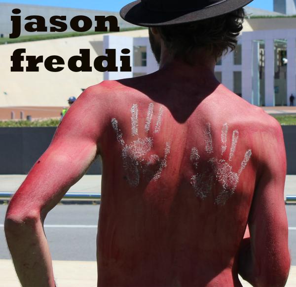 JASON FREDDI (2016)