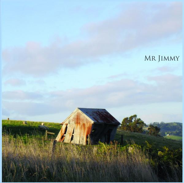 MR JIMMY (2012)