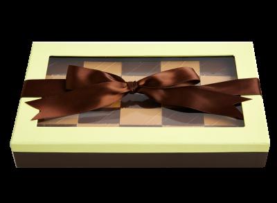 Pistachio-Chocolate