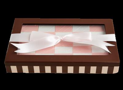 Pink & Chocolate