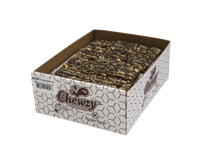 ALMONDS & CHSHEWS  (Item # BCNACL-BULK)