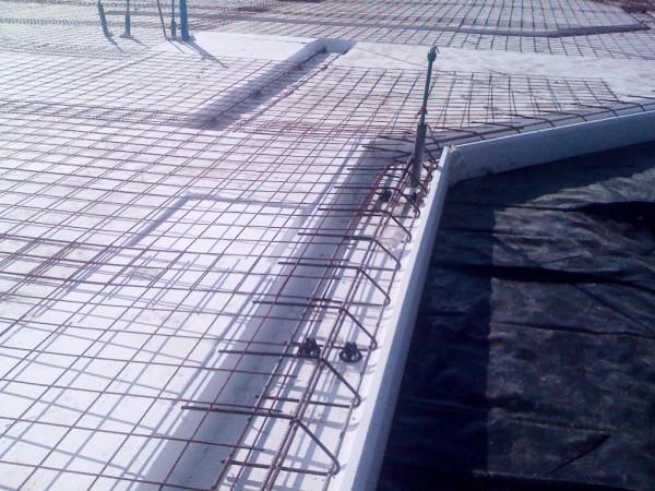 Raft Slab Design